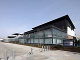 オリックス京都水族館