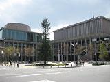 兵庫県芸術文化センター