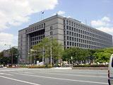 大阪市庁舎